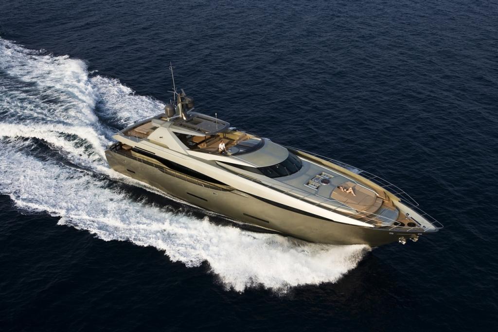 Peri Yachts 37 M (Motor Yacht)