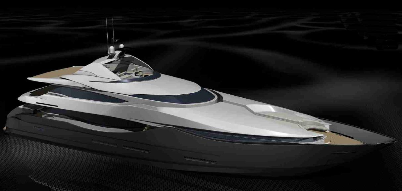 Peri Yachts 41M (Motor Yacht)