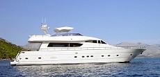 Gruppo Permare Amer 82 (Motor Yacht)