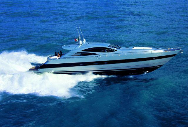 Pershing 76 (Motor Yacht)