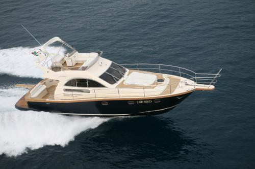 Portofino Marine 47 (Fly)