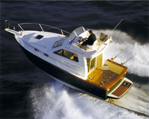 Portofino Marine 750 Fly (Fly)