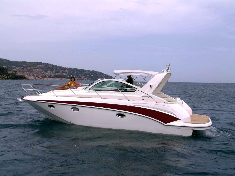 Prinz Yachts 33 Open (Power Boat)