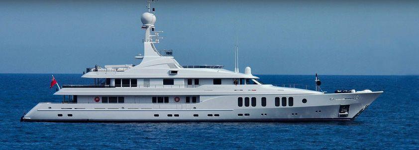 Proteksan <strong>Talisman C</strong> (Motor Yacht)