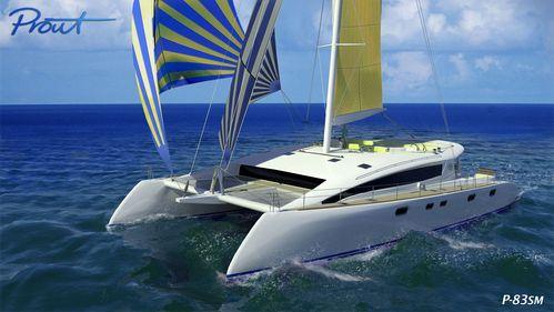 Prout International 83S (Sailing Yacht)