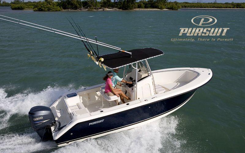 Pursuit C 230 (Fisher)