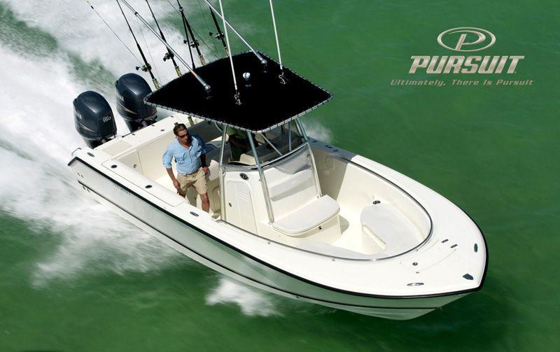 Pursuit C 250 (Fisher)