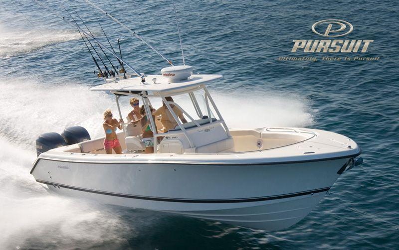 Pursuit C 280 (Fisher)