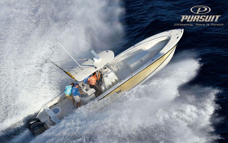 Pursuit C 340 (Fisher)