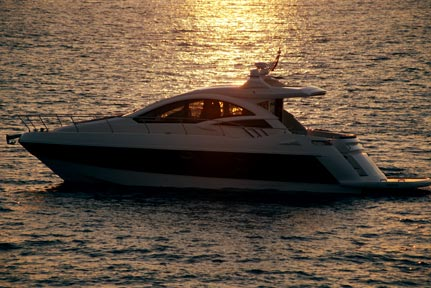 Queens Yachts 45 (Motor Yacht)
