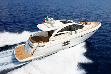 Queens Yachts 54 (Motor Yacht)