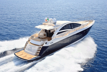 Queens Yachts 62 (Motor Yacht)