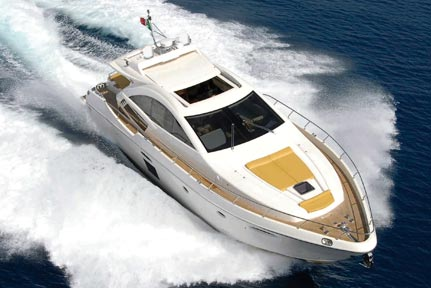Queens Yachts 70 (Motor Yacht)