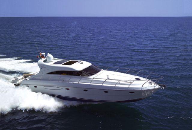 Raffaelli Kubang 57 (Motor Yacht)