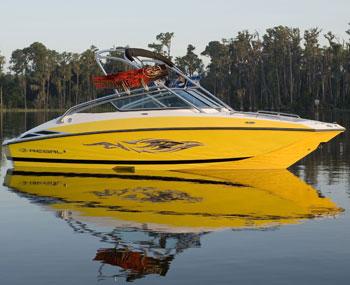 Regal Boats 2220 FasDeck (Pêche Promenade)