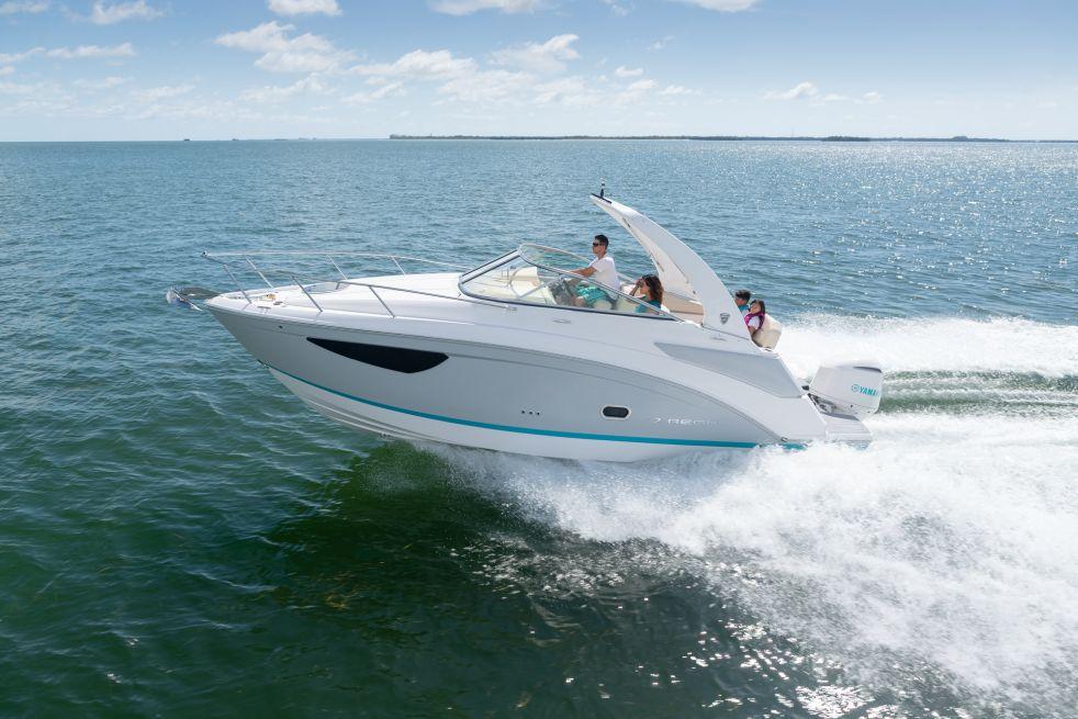 Regal Boats 26 XO (Day cruiser)