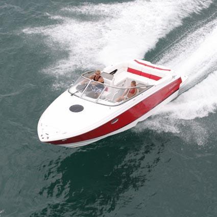 Regal Boats 2750 Fastrac Cuddy (Open)