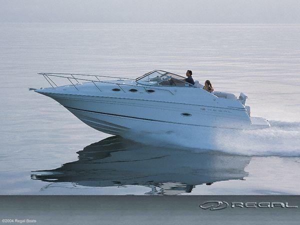 Regal Boats 2765 Express (Open)