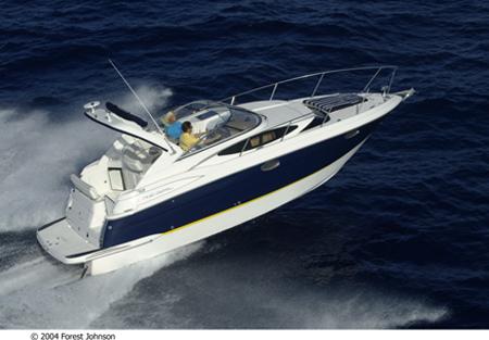 Regal Boats 3060 Window Express (Open)
