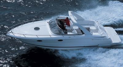 Regal Boats 3350 Sport Cruiser (Open)