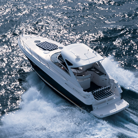 Regal Boats 3760 Commodore Express (Open)