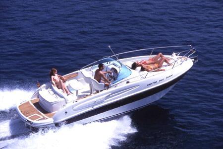 Rio 750 Day Cruiser (Day cruiser)