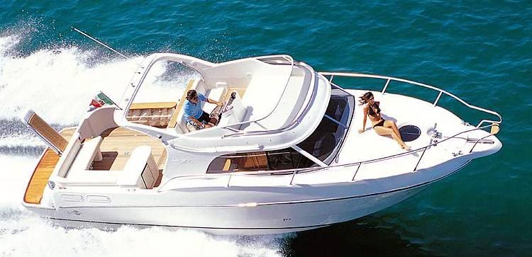 Rio Yachts 35 Fly (Fly)