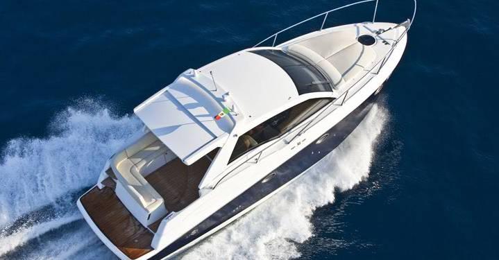 Rio Yachts 36 Air (Open)