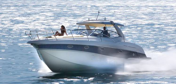 Rio Yachts 42 Air (Open)