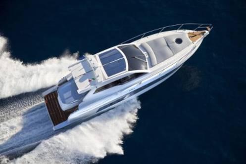 Rio Yachts 46 Air (Open)