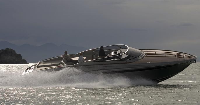 Riva Yachts 44 Rivarama (Runabout)