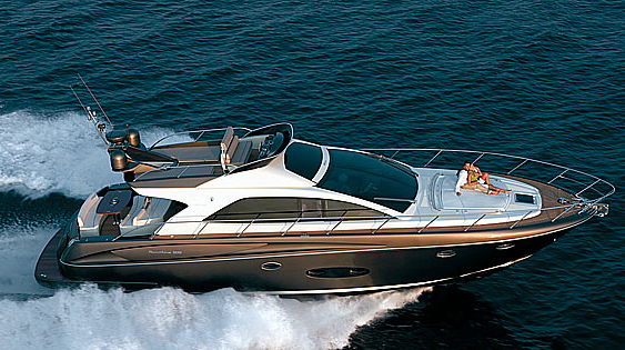 Riva Yachts 56 SportRiva (Fly / Motor Yacht)