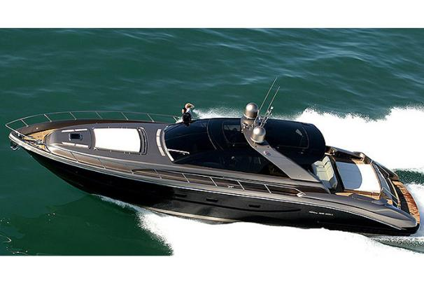 Riva Yachts 59 Mercurius (Open / Motor Yacht)