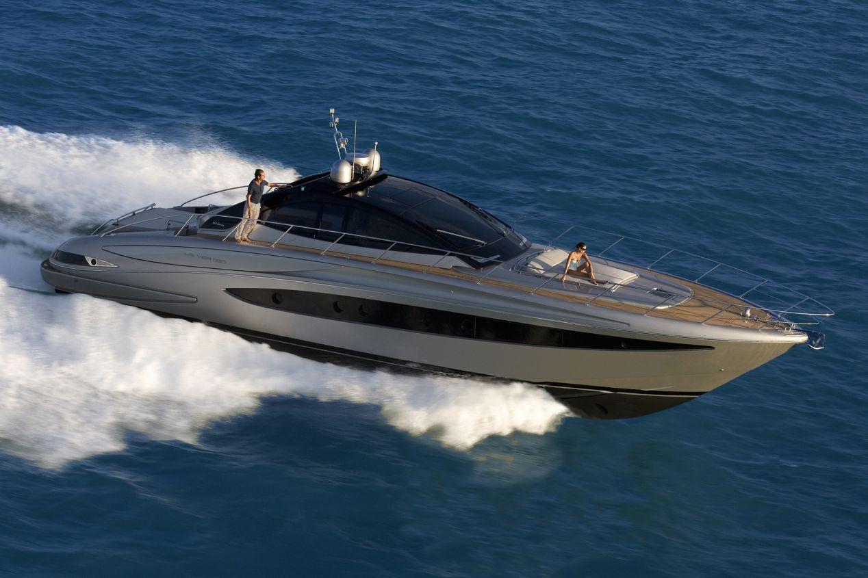 Riva Yachts 63 Vertigo (Motor Yacht)