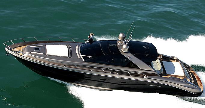 Riva Yachts 68 Ego (Motor Yacht)