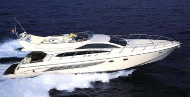 Riva Yachts 70 Dolce Vita (Fly / Motor Yacht)