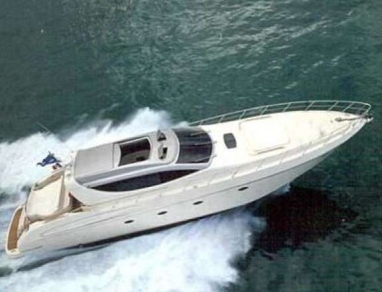 Riva Yachts 72 Splendida (Motor Yacht)