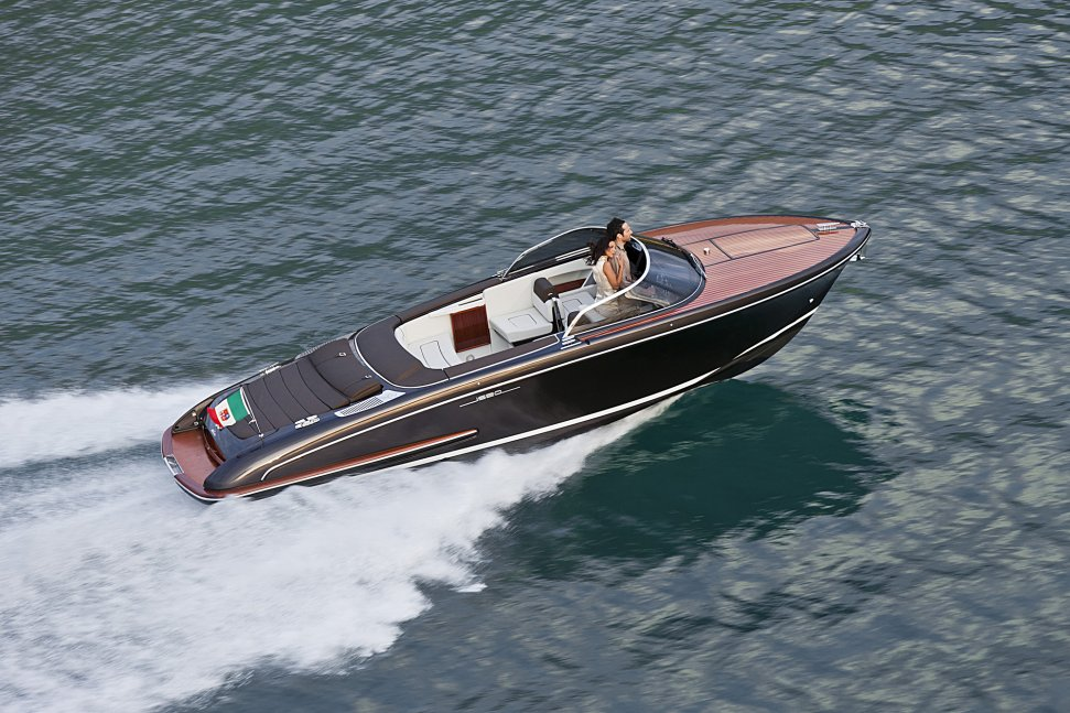 Riva Yachts Iseo (Runabout)