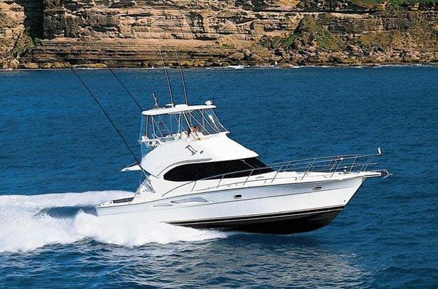 Riviera 37 (Pêche)