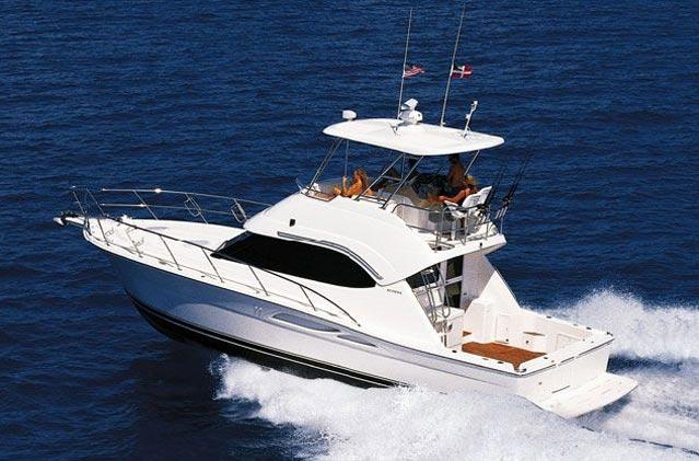 Riviera 40 (Pêche)