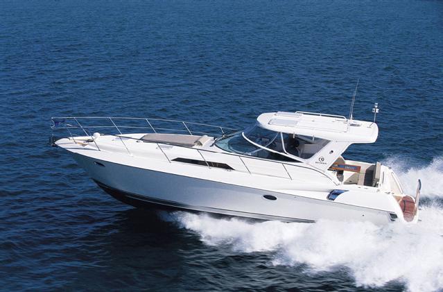 Riviera M400 Sport Cruiser (Open)