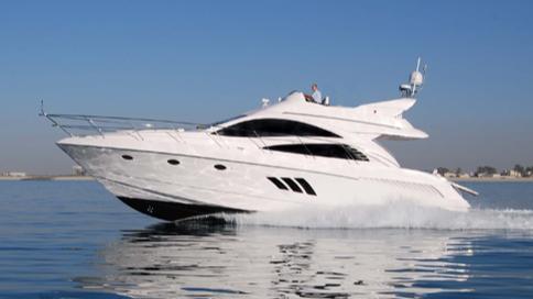 Integrity Yacht Integrity 55 (Motor Yacht)