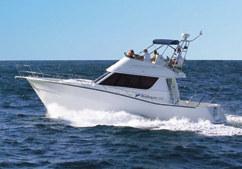 Rodman 1250 (Fisher)