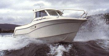 Rodman 620 (Fisher)