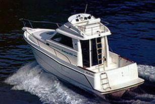 Rodman 800 (Fisher)