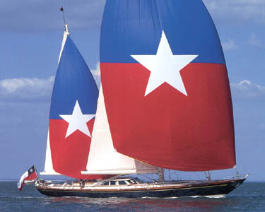 Royal Huisman <strong>Anakena</strong> (Voilier)