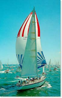 Royal Huisman <strong>Flyer II</strong> (Voilier)