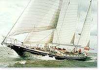 Royal Huisman <strong>Hetairos</strong> (Sailing Yacht)