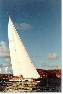 Royal Huisman <strong>Matador - ex Huaso</strong> (Sailing Yacht)