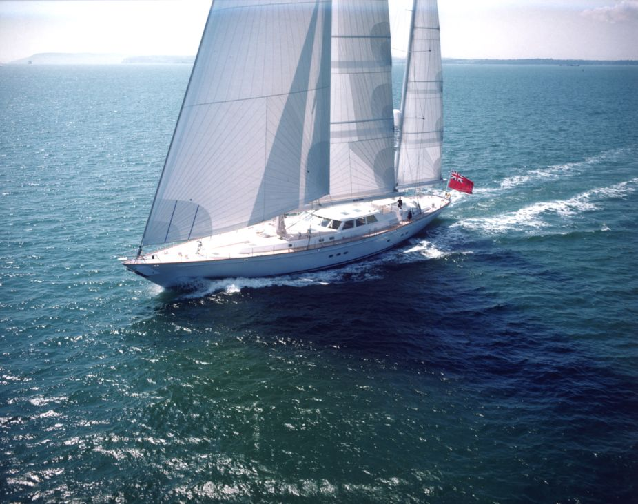 Royal Huisman <strong>William Tai -ex Surama</strong> (Voilier)